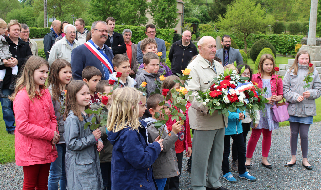2015 commemoration 8 mai 1