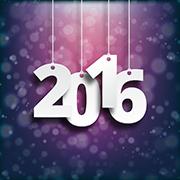 Une voeux 2016