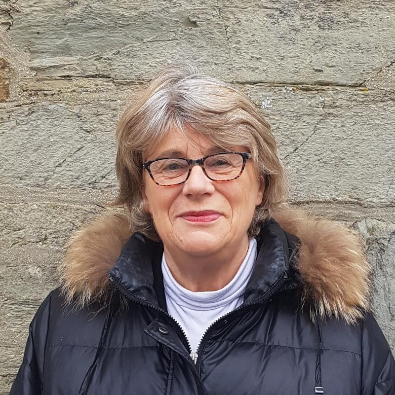 Cécile Marguerite